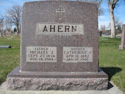 Michael J. Ahern