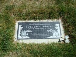 Evelyn C Bailey