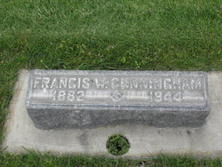 Francis Frank Cunningham, Jr
