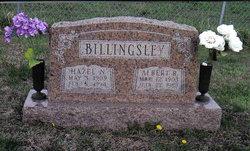 Hazel Nell <i>Davis</i> Billingsley