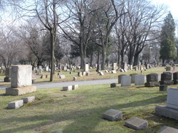Easton Heights Cemetery