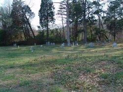 Pride Cemetery