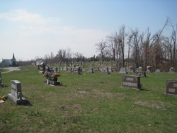Saint Stephen's Lutheran Church Cemetery