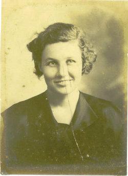 Lydia Frances <i>Coyle</i> Wisner