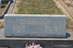 Augusta <i>Pape</i> Achterberg