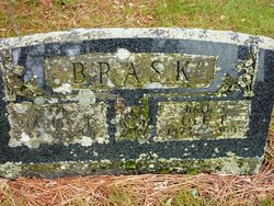 Halley C. <i>Speckman</i> Brask