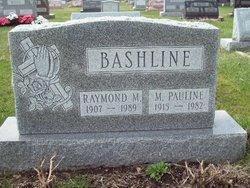 Raymond Milford Bashline