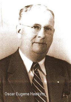 Oscar Eugene Hawkins