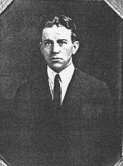 Francis Boyd Frankie Winans