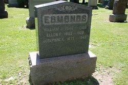 Ellen Francis <i>Foran</i> Edmonds