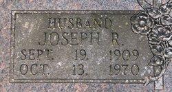 Joseph R Bennett