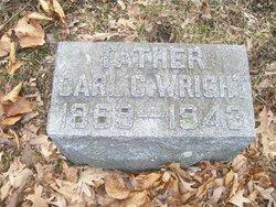 Carl C Wright