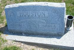 Norma Arlene <i>Rankin</i> Houston
