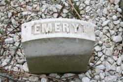 Emery Burnside