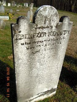 Ebenezer Kennedy