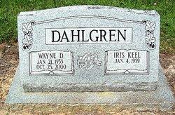 Wayne D. Dahlgren