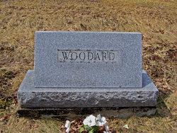 Edith V <i>Aldrich</i> Woodard