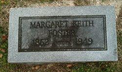 Margaret Jane <i>Rogers</i> Foster
