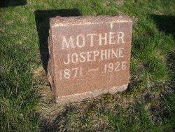 Josephine Josie <i>Williamson</i> Bedford