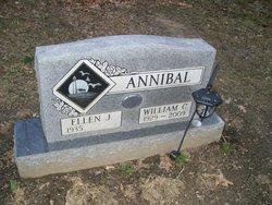 William C. Bill Annibal