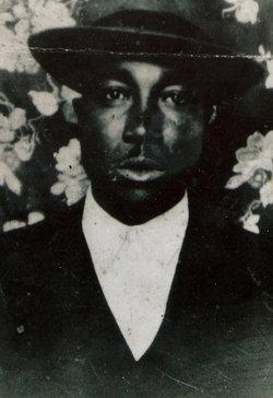 Charles Edgar McGrone, I