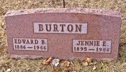 Edward B. Burton