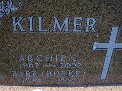 Archie Leonard Kilmer