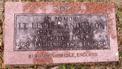 Lewis L. Anderson