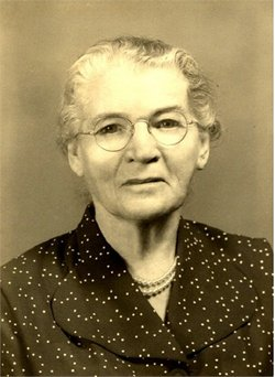 Maggie May <i>Mulkey</i> Dickinson