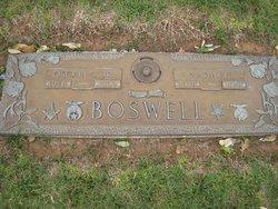 Naomi Lee <i>Jobe</i> Boswell