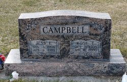 Jess E Campbell