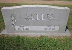 Eugenie <i>Marshall</i> Allen