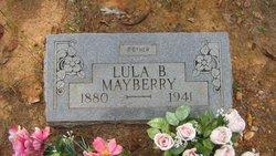 Lula B. <i>Scrimshire</i> Mayberry