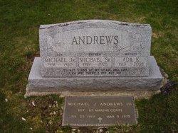 Michael Joseph Buck Andrews, IV
