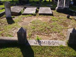 Elizabeth Armantine <i>Patrick</i> Jemison