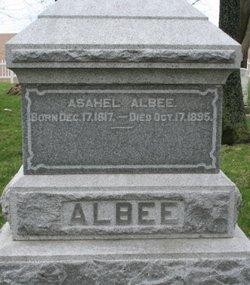 Asahel Albee