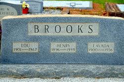 Lavada Brooks