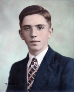 Hugh Townley Archibald