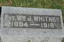 William J. Whitney
