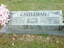 Ina Belle <i>Fly</i> Castleman