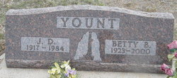 Betty B. Yount
