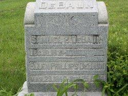 Samuel P. Debaun