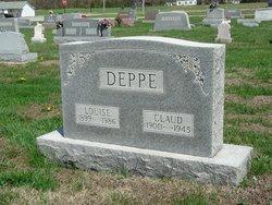 Claud Deppe