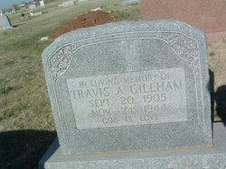 Travis A Gillham