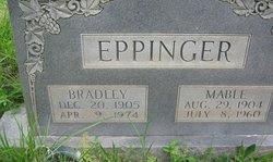 Bradley Eppinger