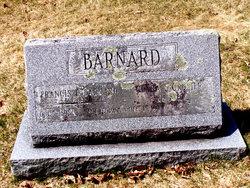 Clara Stacy <i>Crosier</i> Barnard