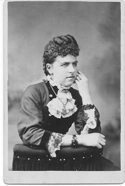 Matilda Sophia <i>Zube</i> Kleemann