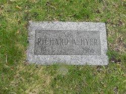 Richard Allen Hyer