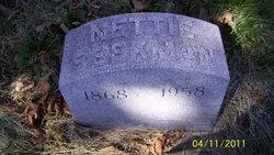 Nettie Seekman