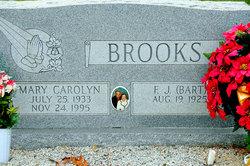 Forrest J. Bart Brooks